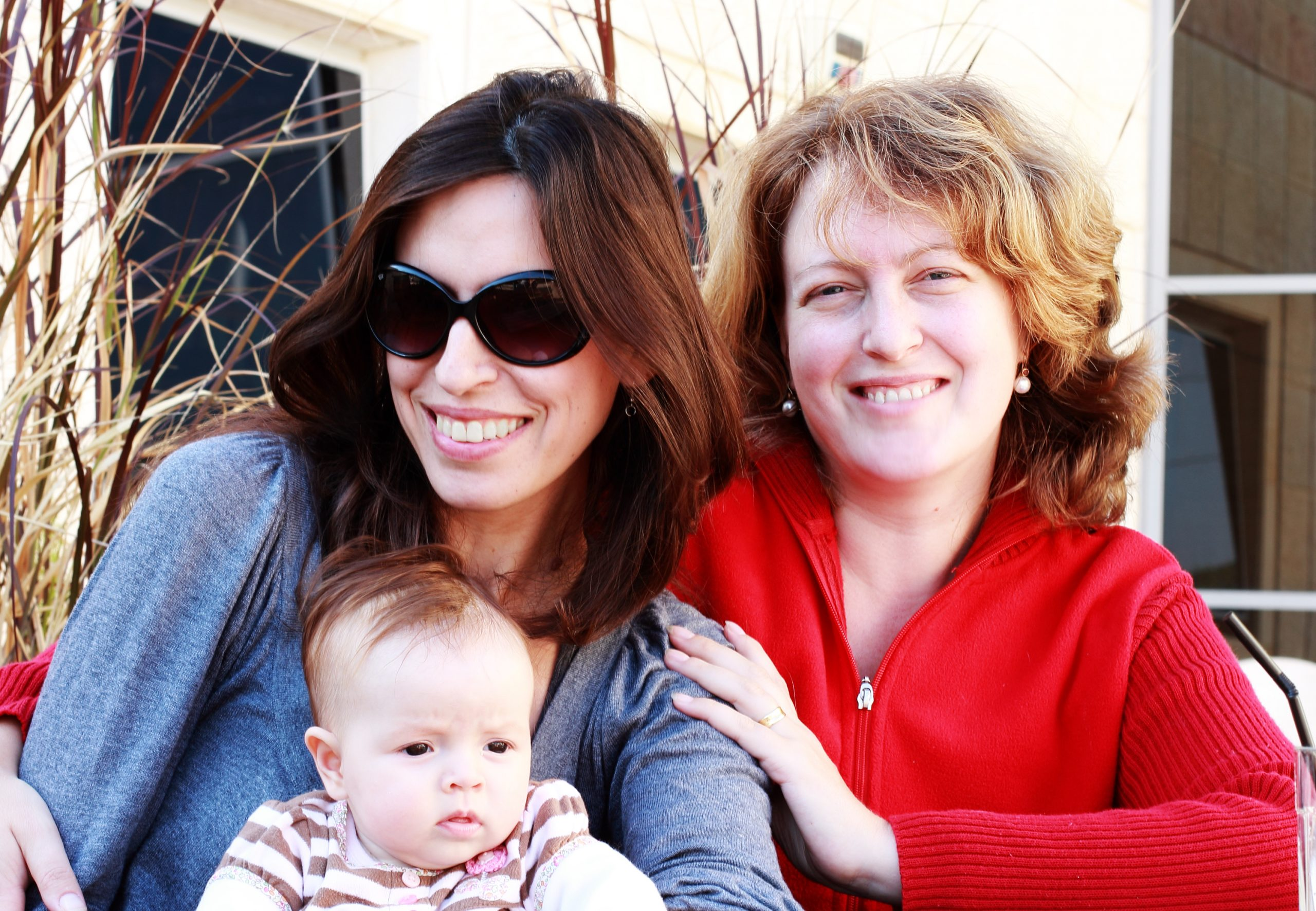 Anna and Marie's Adoption Success Story:An LGBTQ Journey