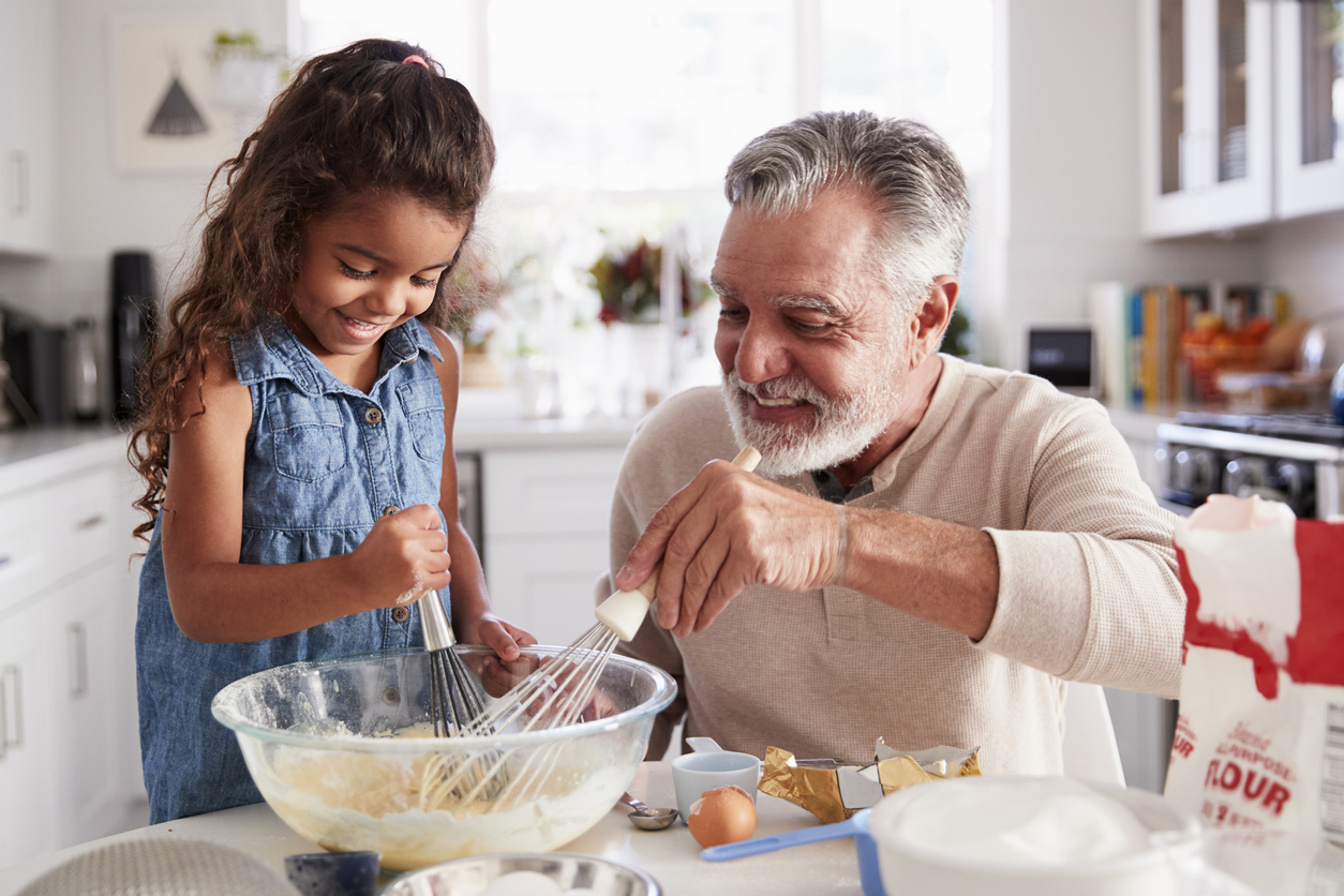 Nevada Adoption and Grandparents: What Does it Mean?