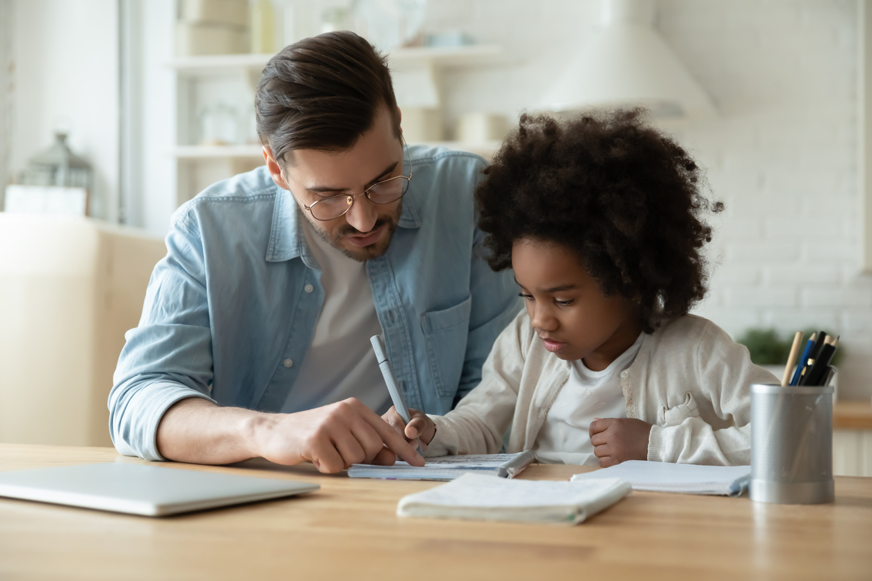 Understanding Transracial Adoption in Nevada