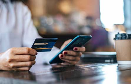 Online Fee Payments