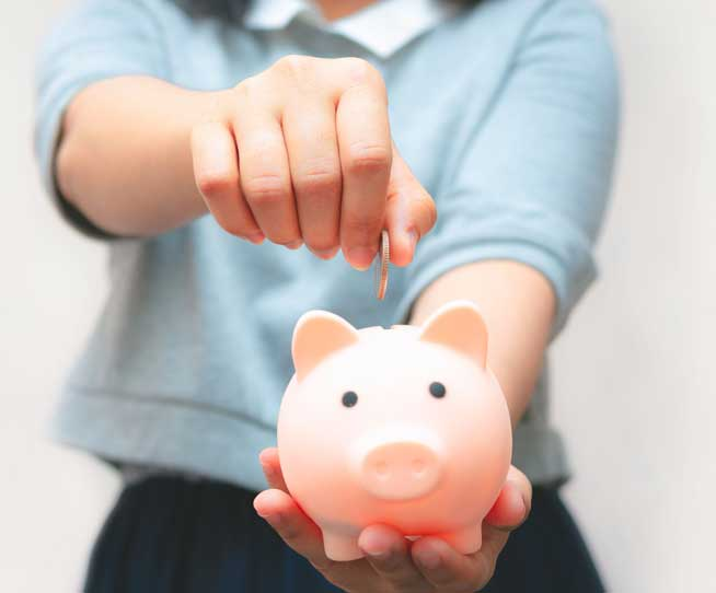 Ensuring Financial Assistance