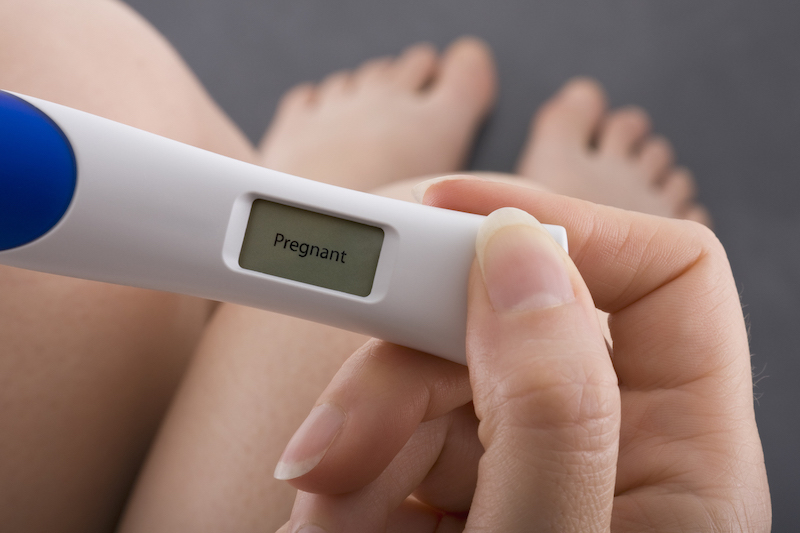 Who Can Help Me with an Unplanned Pregnancy in Nevada?