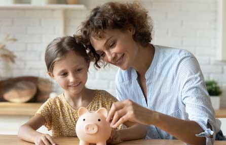Adoption Financing