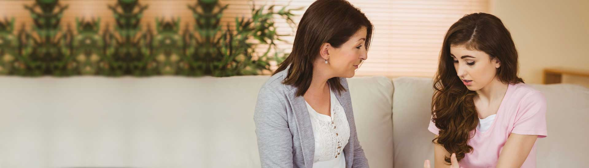 Counseling Support for Adoption