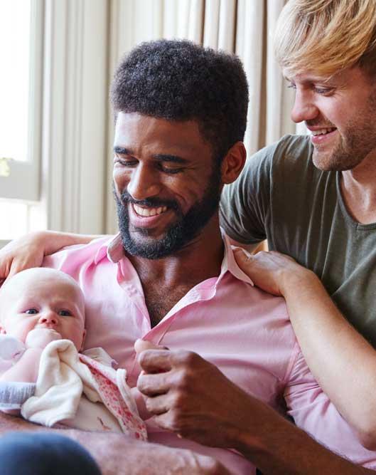 Surrogacy - LGBT Information