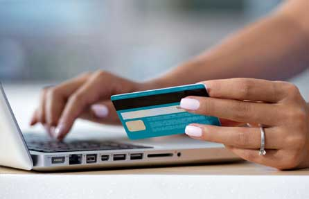 On Line Fee Payments