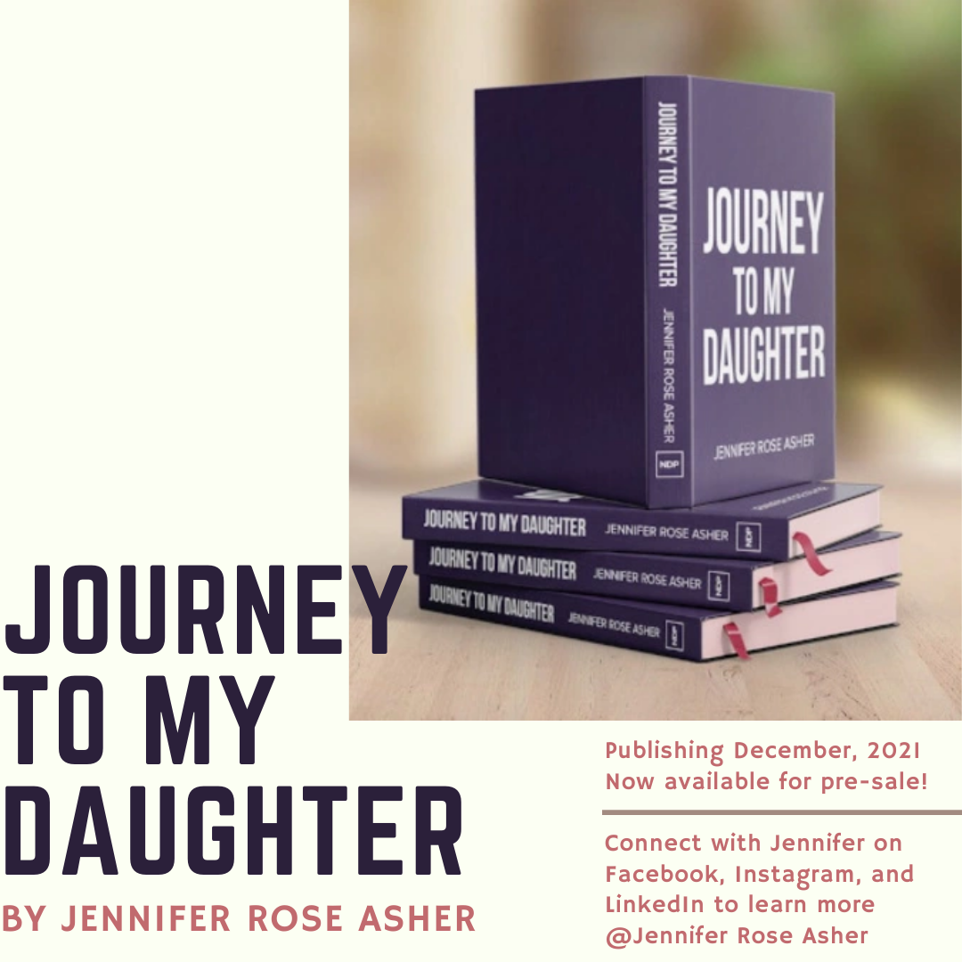 JOURNEY TO MY DAUGHTER